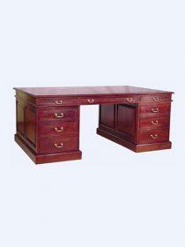 Partner's Desk