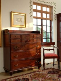 Rooms On View – Chest of Drawers