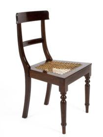 Riempie Chair
