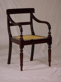Riempie Carver Chair