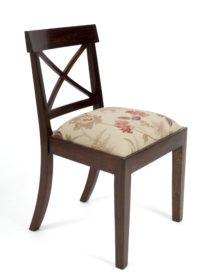 Georgian Contemporary Chair