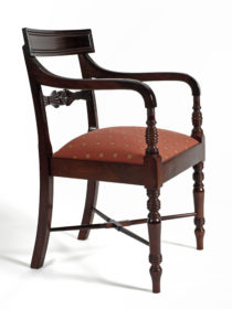 Greig Carver Chair