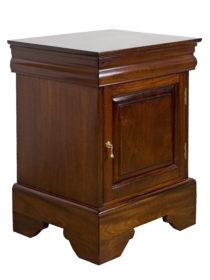 Bullnose Pedestal