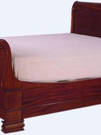 Lit Bateau Bed